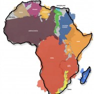kk True Size of Africa.V2