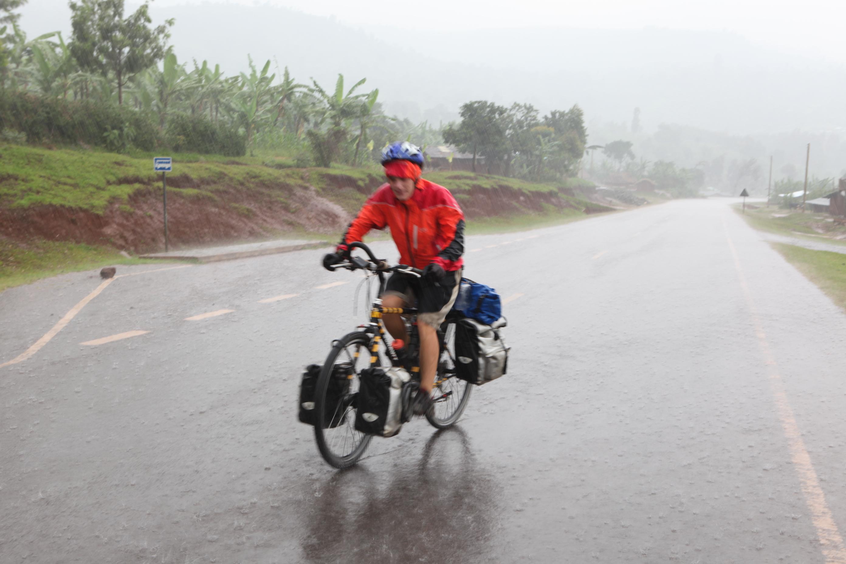 halb rad bike
